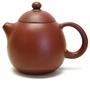 Traditional Chinese YiXing Zisha Teapot #50