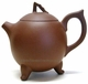 Traditional Chinese YiXing Zisha Teapot #58