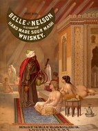 Belle of Nelson, Old fashion, Home made sour mash, Whiskey painting reproduction, Jean-Leon Gerome