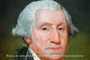 George Washington (The Gibbs-Channing-Avery Portrait) by Gilbert Stuart