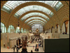 Musee d'Orsay, Paris, France