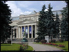 Pushkin Museum of Fine Arts, Russia