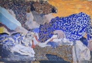 Two Seamstresses in the Workroom painting reproduction, Édouard Vuillard