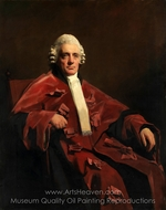William Robertson, Lord Robertson painting reproduction, Sir Henry Raeburn