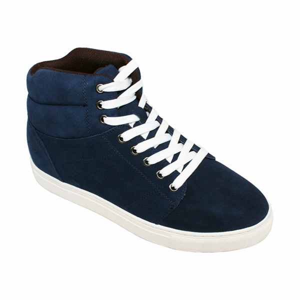 CALDEN - K107207 - 3 Inches Taller (Navy Blue) - Discontinued