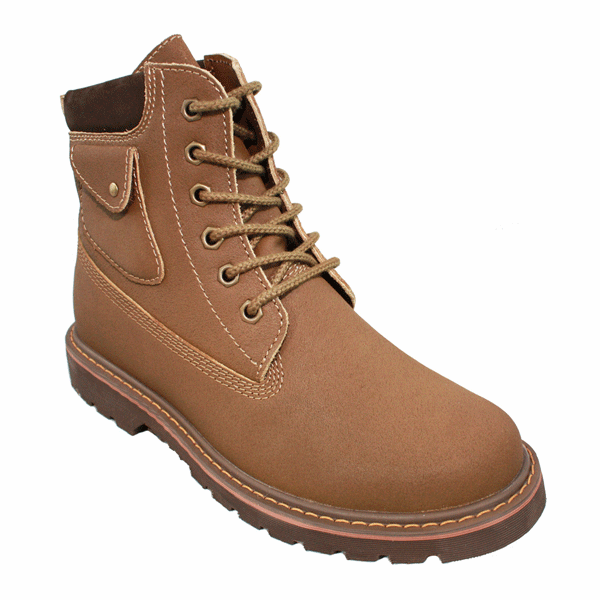 CALDEN - K882897 - 2.8 Inches Taller (Nubuck Brown) - Discontinued