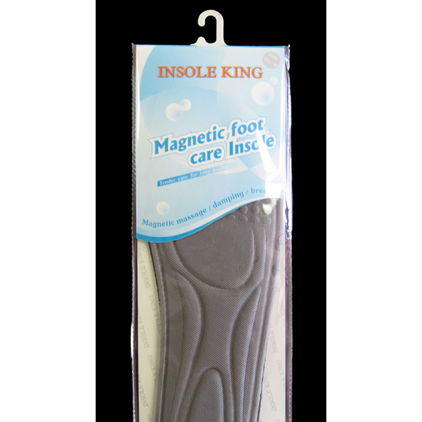 Insole King - Magnetic Foot Care Insole - discontinued