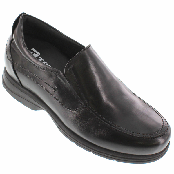 TOTO - A1815 - 3.2 Inches Taller (Black) - Super Lightweight - Size 7.5 Only - Discontinued
