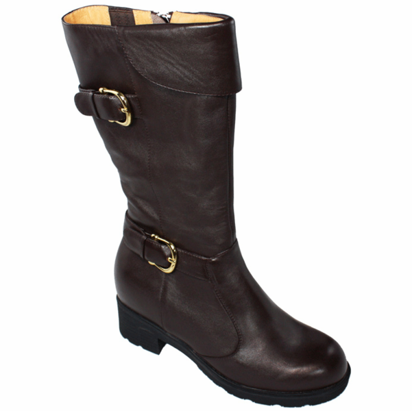 TOTO - W80888 - 3.2 Inches Taller (Brown) ~ Women - Discontinued