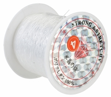 100' Fishing Line For Hanging Paper Lanterns