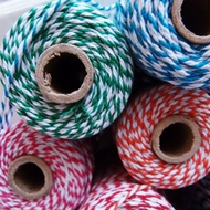 Baker's Twine - Decorative Craft String