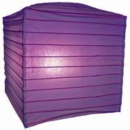 Square Shaped Paper Lanterns Now on Sale!
