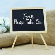 Chalkboard DIY Decorations and Supplies