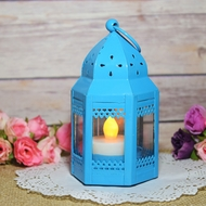 Mini Taj Candle Lanterns