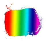 Rainbow Color