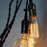Vintage Light Cord Kits