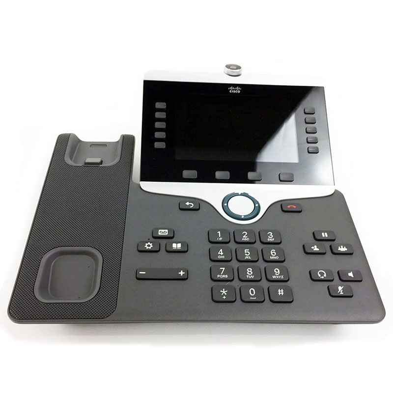 Cisco 8845 Ip Video Phone Cp 8845 K9