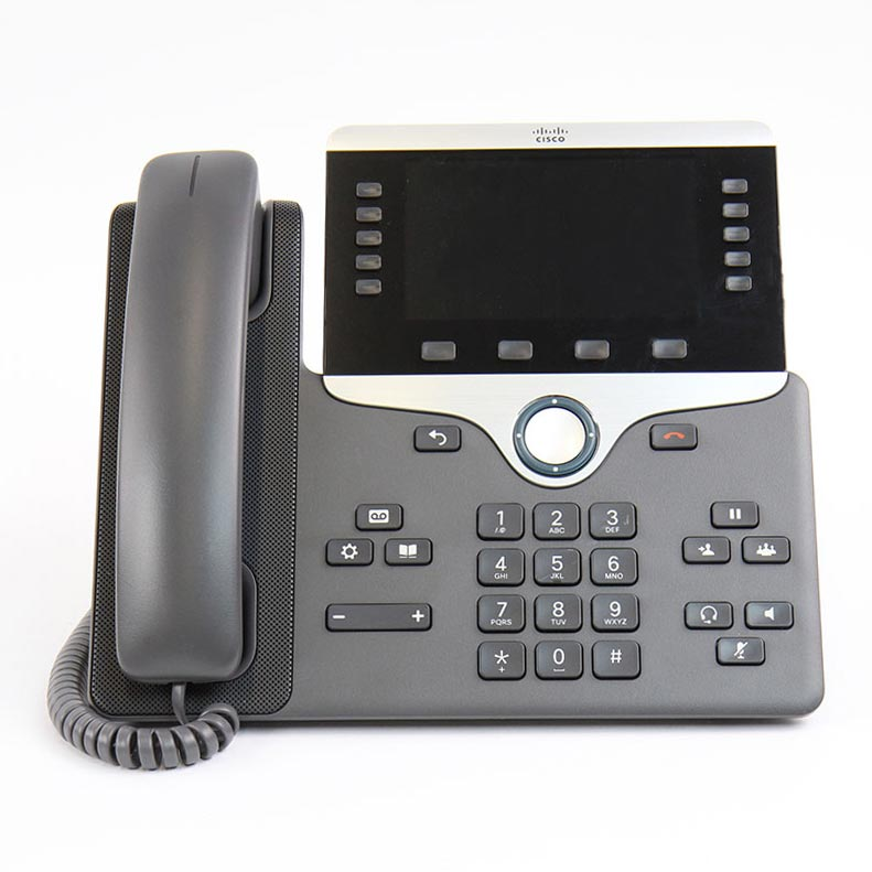 Cisco 8851 Ip Phone Cp 8851 K9