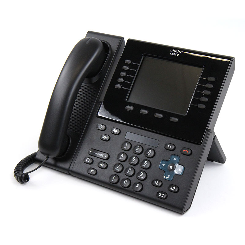 how to call from cisco ip phone