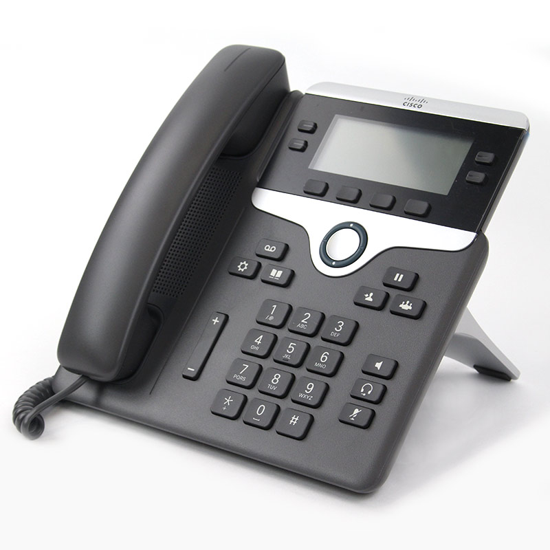 IP desk phone