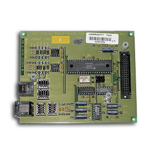 Executone Card, IDS, 84, RS 232/422 (22360)