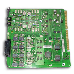 Executone Card, IDS, 108-648, 4 CO Ports (22930)