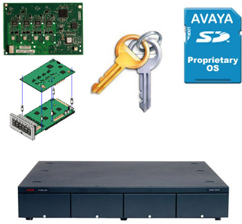 Avaya IP500 V2 Office IP Package Configurator