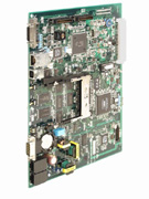 NEC Aspire 512 Port CPU Card (891038)