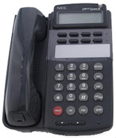 NEC ETJ-8IS-2 Phone (ETJ-8IS-2)