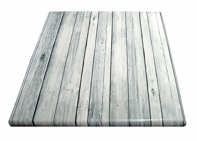 Commercial Grade - Highest Quality - Werzalit Table Top (Available in 6 Finishes)