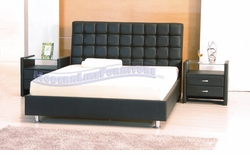 KIING Size European Plato form Barcelona )BED ONLY)