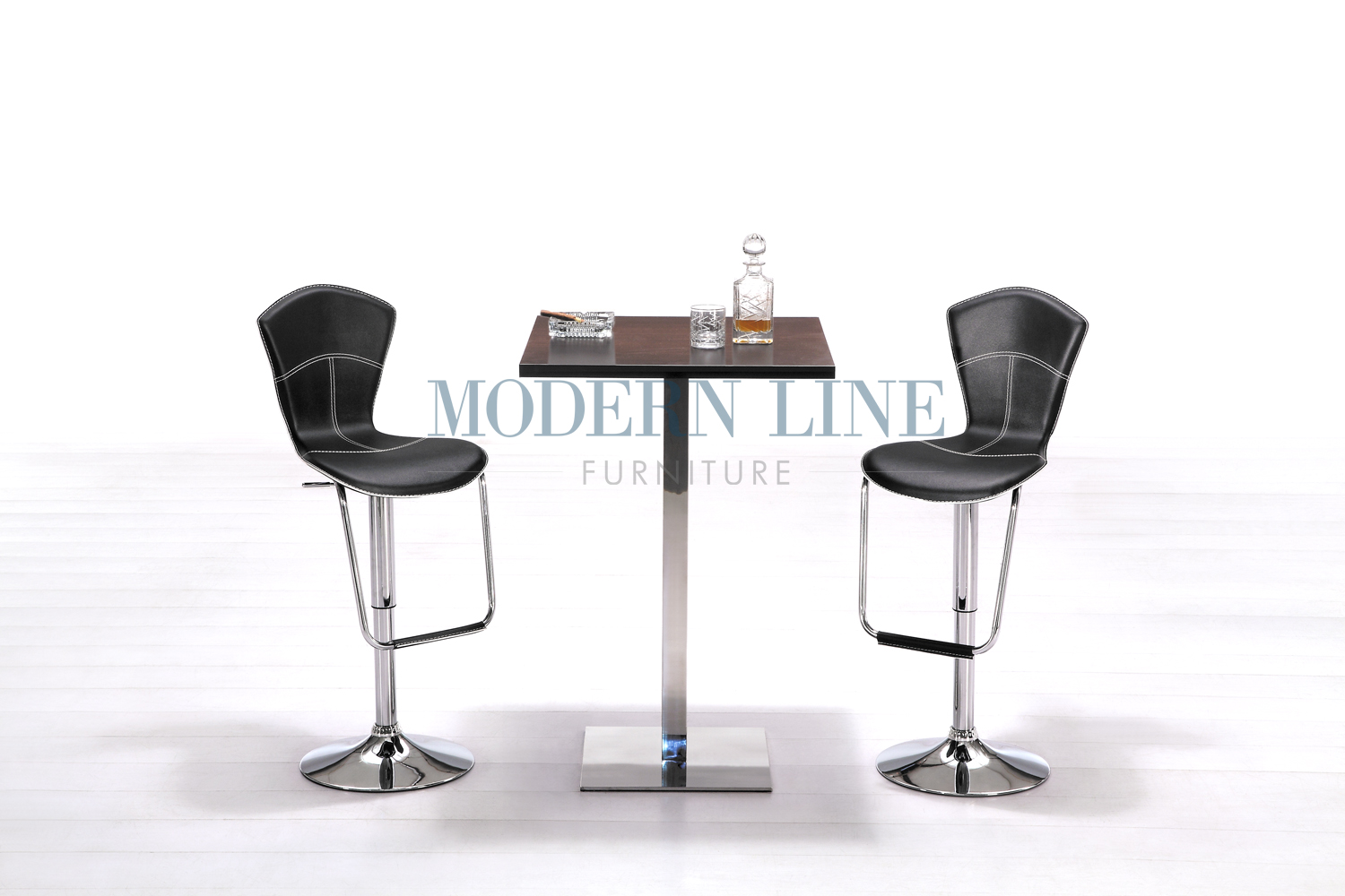 Modern line furniture commercial furniture custom made for 12 bar blues table