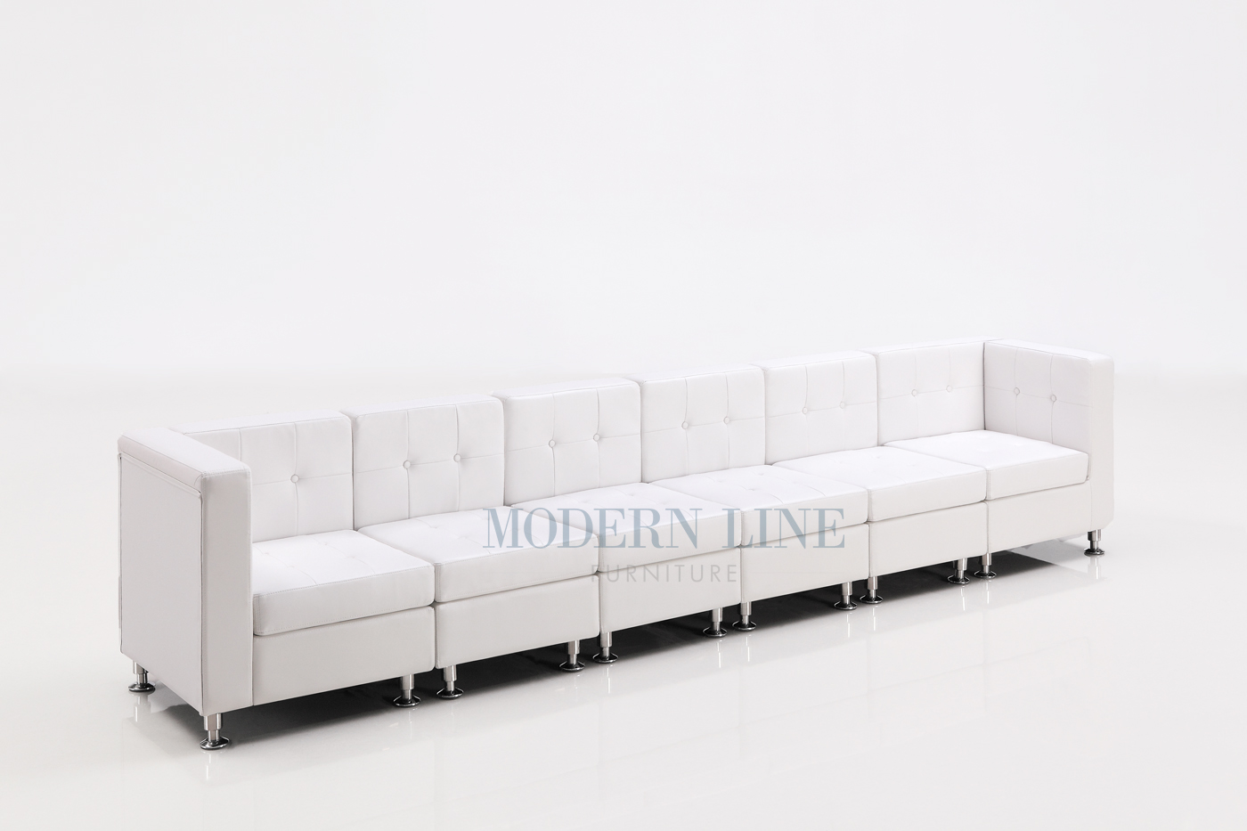 modern line furniture  commercial furniture  custom made  - modern line furniture  commercial furniture  custom made furniture seating collection    modular white leather extra long sofa