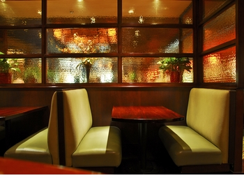 Booth Seating with Optional Tables (Made in USA) - Restaurant Complete Interior Solution - 10