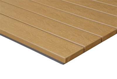 Teak - Commercial Grade Table Top