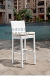 Wicker - All-Weather Collection - Bar Stool