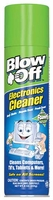 (12 CASE) Blow Off Computer and Electronics Cleaner, 8-ounce