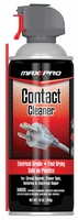(12 CASE) MaxPro Contact Cleaner, 11-ounce