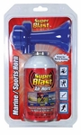 (6 CASE) Super Blast Air Horn Non-Flammable Kit 8-ounce