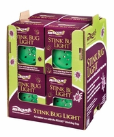 (8 DISPLAY BOX) Rescue - Stink Bug Trap Light, SBTL