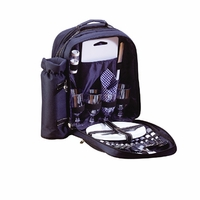 Backpack Picnic Set 33037