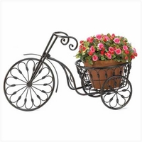 Bicycle Plant Stand 13185