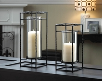 Contemporary Candleholder Set 10015836