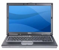 Dell Latitude D620 Intel Core 2 Duo 1.66-1.86GHz Laptop Computer, Reconditioned/Refurbished