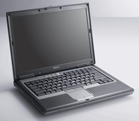 Dell Latitude D630 Intel Core 2 Duo 2.53GHz Laptop Computer, Reconditioned/Refurbished