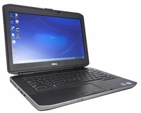 Dell Latitude E5430 Intel Core i5 3rd Gen Slim Business Laptop 2.6~2.5GHz CPU