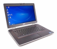 Dell Latitude E6420 Intel Core i7 Business Laptop with Number Key Pad 2.8GHz CPU