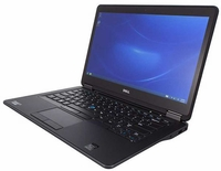 Dell Latitude E7440 Intel Core i5 4th Gen Business Ultra Book Laptop 2.0~1.9GHz CPU