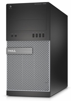 Dell Optiplex Tower Intel Core i5 Business System 3.1-3.4GHz CPU