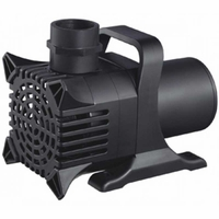 Fountain Tech 1900GPH Cord 50' Submersible or Inline Pond/Waterfall/Fountain Pump FT-1900